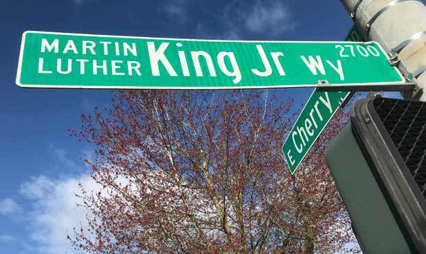 The story of streets named after MLK helps reveal what addresses really mean.