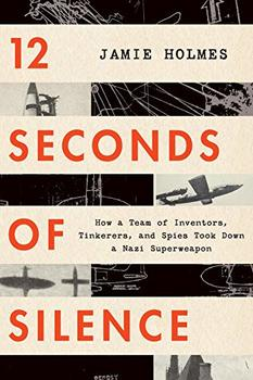 12 Seconds of Silence is about a WWII technology breakthrough.