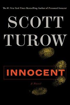Kindle County: Innocent by Scott Turow