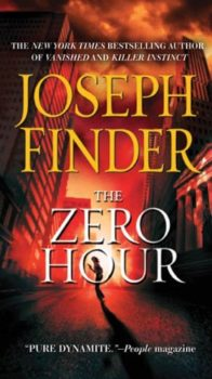 The Zero Hour is about terrorism before 9/11.