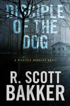 Disciple of the Dog is about cults and neo-Nazis.