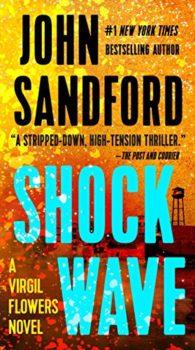 Virgil Flowers novel: Shock Wave by John Sandford