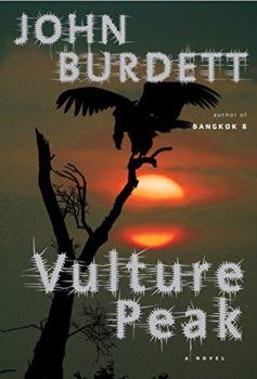 organ trafficking: Vulture Peak by John Burdett