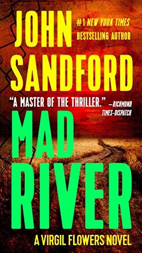 rural Minnesota: Mad River by John Sandford