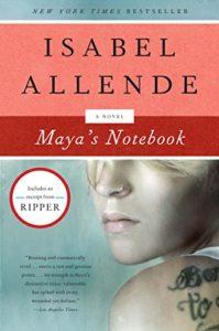 new novel