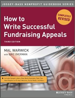 good news: How to Write Successful Fundraising Appeals by Mal Warwick