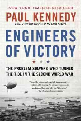 The problem-solvers who won World War II | Mal Warwick Blog