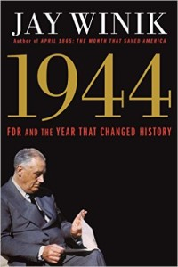 FDR's complicity