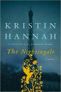 The Nightingale is a deeply affecting novel.