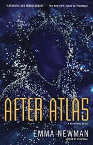 future Earth - After Atlas by Emma Newman