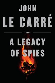 Cold War reexamined - A Legacy of Spies - John le Carre