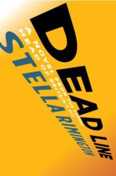 Liz Carlyle stars in Dead Line by Stella Rimington
