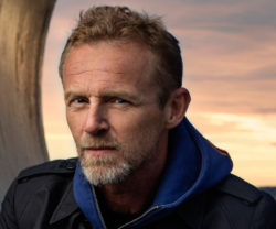 Jo Nesbo, author of the Harry Hole thriller series