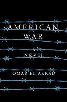 great recent sci-fi: American War by Omar El Akkad