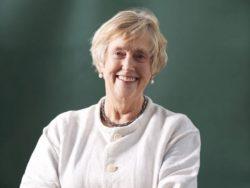 Liz Carlyle Series: Dame Stella Rimington