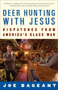 books about poverty: Deer Hunting with Jesus by Joe Bageant