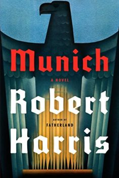 Robert Harris explains the Munich Pact