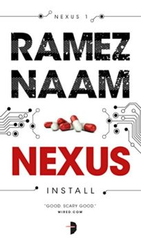 The post-human future: Nexus by Ramez Naam