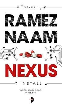 artificial intelligence books reviewed: Nexus by Ramez Naam