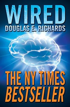 bestselling science fiction novel: Wired by Douglas E. Richards