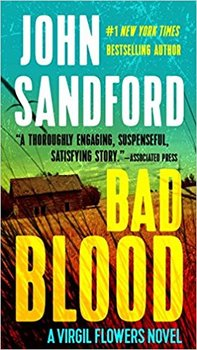 religious cult child abuse: Bad Blood by John Sandford