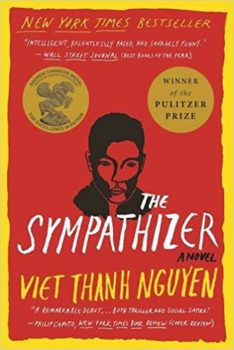 What I read: The Sympathizer