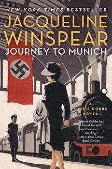 Maisie Dobbs' Journey to Munich in 1938.