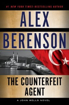 The Counterfeit Agent in Alex Berenson's novel is a rogue ex-CIA agent.
