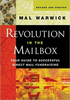 Books by Mal Warwick: Revolution in the Mailbox