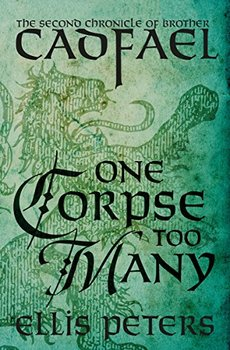 In One Corpse Too Many, a medieval detective solves a murder.