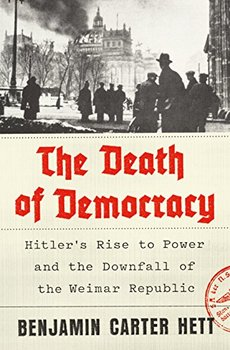 How democracy died in Germany in the 1930s is the subject of The Death of Democracy.