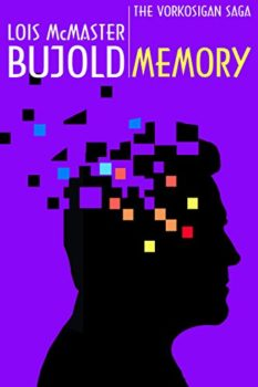 Memory is the 10th book in a brilliant science fiction saga.