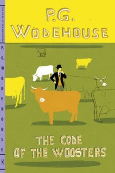 The Code of the Woosters is a classic comic novel.