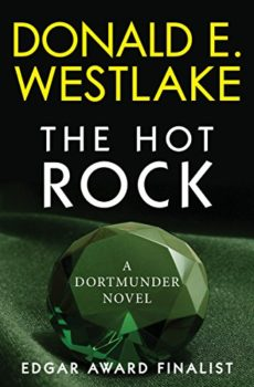 The Hot Rock introduces Dortmunder's first caper.
