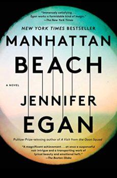 Manhattan Beach is a bestselling historical novel.