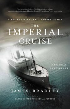 The Imperial Cruise is one of the books about racism reviewed here.