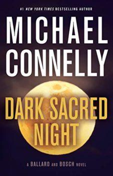 """Harry Bosch's new partner costars in """"Dark Sacred Night."""""""