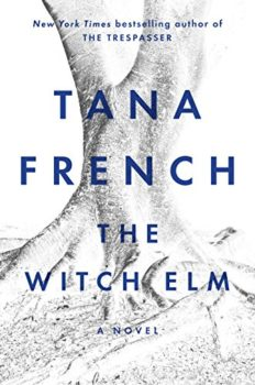 The Witch Elm is a 500-page psychological thriller.