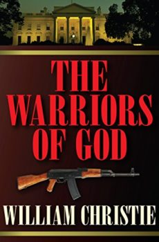 Terrorists attack the White House in The Warriors of God.