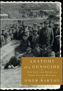 Anatomy of a Genocide puts the Holocaust under a microscope.