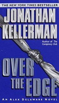 In Over the Edge, the author demonstrates his psychological expertise.