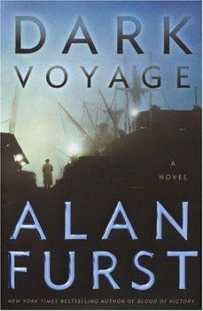 Dark Voyage is set on an ocean freighter in World War II.