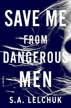 Save Me From DSave Me From Dangerous Men introduces Nikki Griffin, a badass private eye.angerous Men