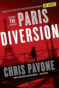 The Paris Diversion centers around Terrorist threats in Paris.