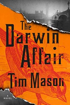 The Darwin Affair is about the original creationists.