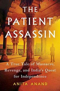 The Patient Assassin is about the Amritsar Massacre.