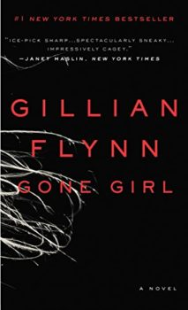 Gone Girl is included on several of my grouped reviews.