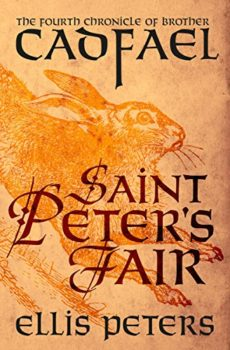 Saint Peter's Fair is the fourth book in the Cadfael Chronicles.