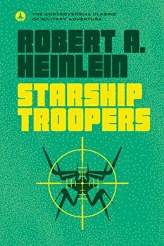 Starship Troopers spotlights reactionary politics.