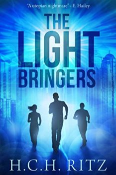The Lightbringers is an ambitious debut novel.